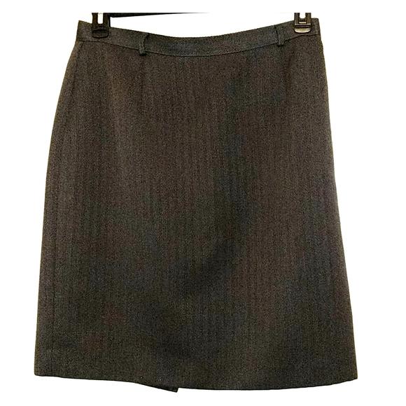 Worthington mini skirt